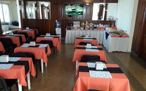 Salón Desayuno