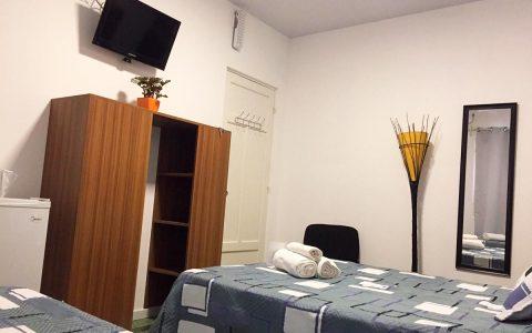 Habitacion Matrimonial Simple